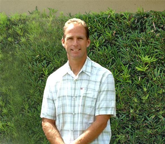 Dave Nugent