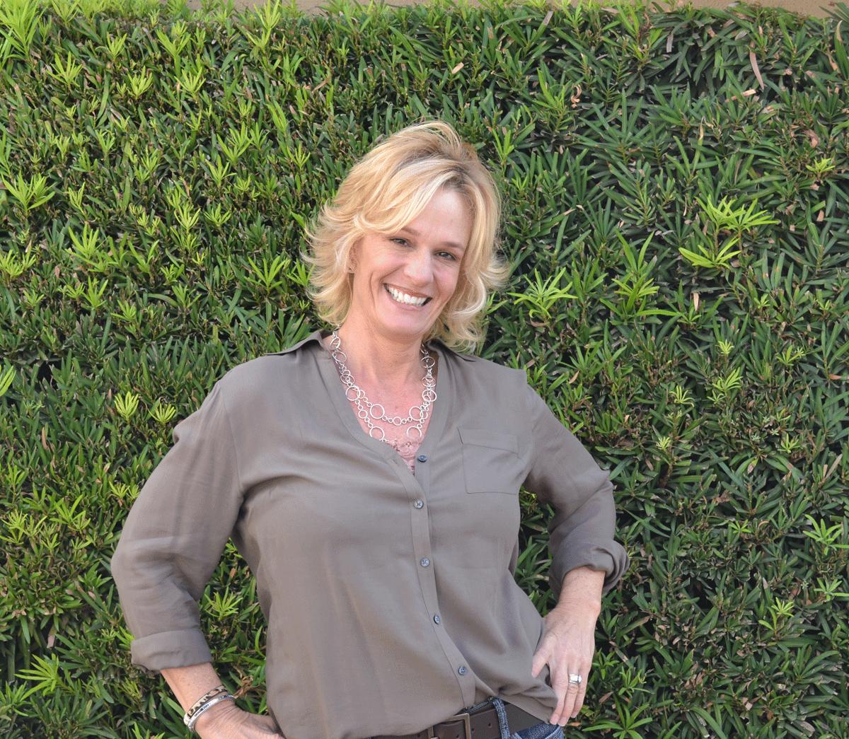 Jill Nugent